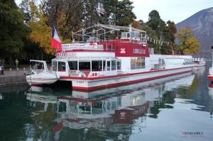 restaurant bateau